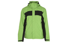 Salewa Men's Clastic PTX Jacket bamboo